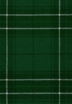 MacLean Htg Modern Tartan Fabric Swatch