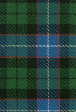 Mitchell Ancient Tartan Fabric Swatch