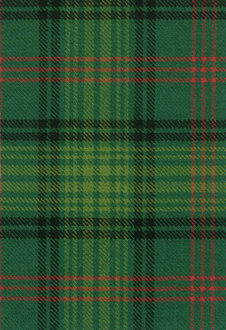 Ross Htg Ancient Tartan Fabric Swatch
