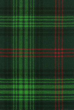 Ross Htg Modern Tartan Fabric Swatch