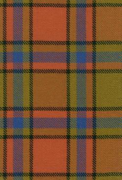 Scrimgeour Ancient Tartan Fabric Swatch