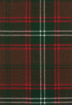 Seton Htg Modern Tartan Fabric Swatch