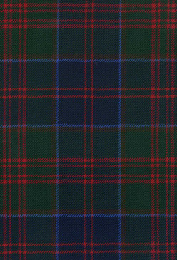 Stewart Ancientppin Htg Modern Tartan Fabric Swatch