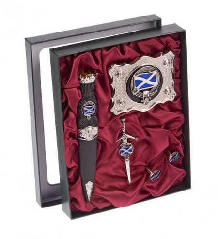 Clan Crest Boxed Set