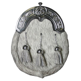Dress Sporran Celtic Horse