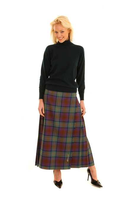 Ladies Hostess Skirt