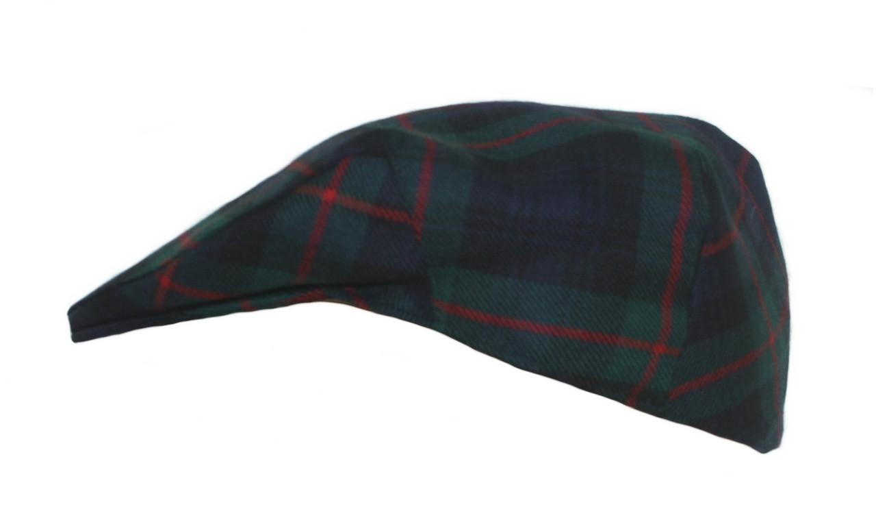 5076af2f7ace5 Buy Tartan Plaid County Caps