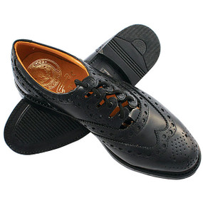 Ghillie Brogues Endrick