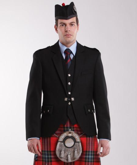 Piper Flex Kilt Jacket