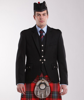 Piper Flex Kilt Jacket