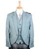 Argyle Tweed Jacket