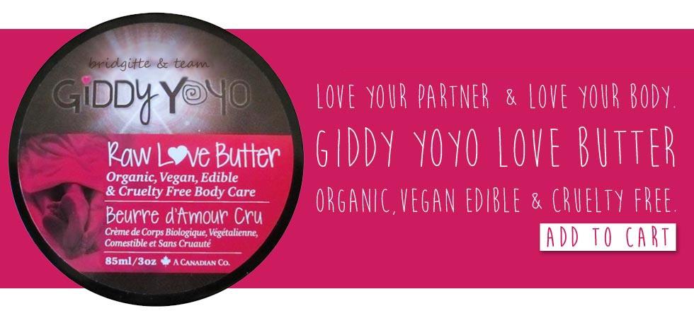 Giddy Yoyo Shop Giddy Yoyo Certified Organic Food