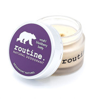 Blackberry Betty - Natural Deodorant by Routine 58 ml