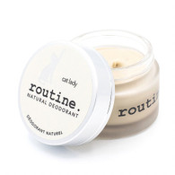 Cat Lady - Natural Deodorant by Routine 58 ml