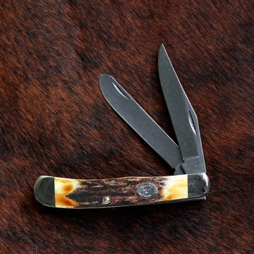Moore Maker Stag Trapper