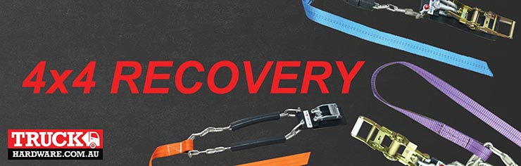 4 x 4 Recovery Products