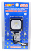 LED SQ WORKLAMP 10-30V 10W COMPACT