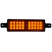 AP LED Bullbar Light - Indicator - Pair