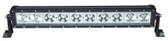 LED LIGHT BAR SINGLE ROW 100W COM 563mm