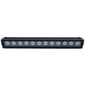 LED LIGHT BAR SINGLE ROW 120W ADJ MOUNT