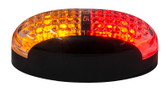 LED CLEARANCE LIGHT RED/AMBER 10-30V CLE