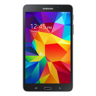 "Samsung Galaxy Tab 4 - 7"" Tablet | 1.2GHz Quad Core, 2GB RAM, 8GB SSD, Black"