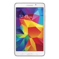"Samsung Galaxy Tab 4 - 7"" Tablet  | 1.2GHz Quad Core, 2GB RAM, 8GB SSD, White"
