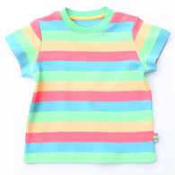 Bright Stripe T-Shirt