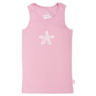 Flower Vest Top