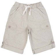 Roll Up 3/4 Trousers for Boys