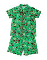 Fireman Pyjamas