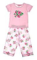 Spots & Roses Pyjamas