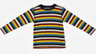 OWEN 51 Multi-Striped T-Shirt