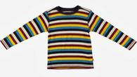 OWEN 51 Multi-Striped T-Shirt