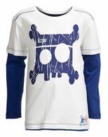 FELIX 01 Pirate T-Shirt
