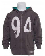 HARRY 07 Sweatshirt Cardigan