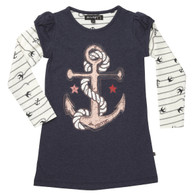KAYA 27 Nautical Dress