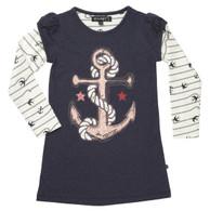 KAYA 27 Nautical Dress