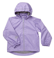 KIND 11 Rain Jacket in Purple