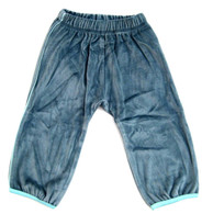 LESS Baby Boys Velour Trousers