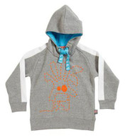 RAISE Hooded Sweatshirt