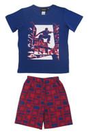 CITY SKATER Pyjama Set