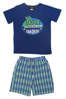 San Diego Race Team Pyjama Set