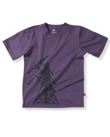 SCKC T-shirt, Vintage Purple