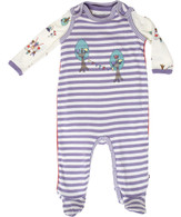 KEY 12 Baby Set Purple