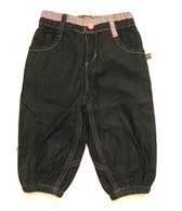 Evin Girls' Baggy Trousers