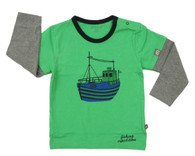 EVIN Boat Top