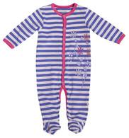 EXPLORE Sleepsuit for Girls