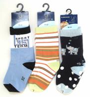 3-Pack Socks Set