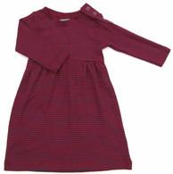 Stripy L/S Dress from Freoli